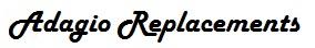 Adagio replacement Pumps